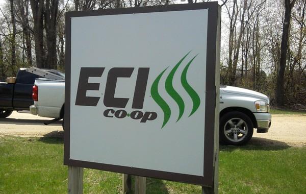 ECI Signs