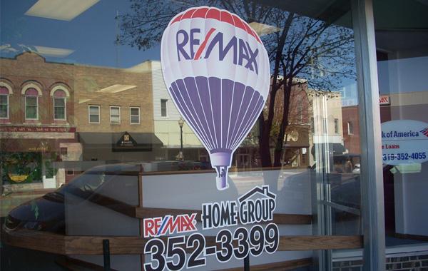 Remax Window