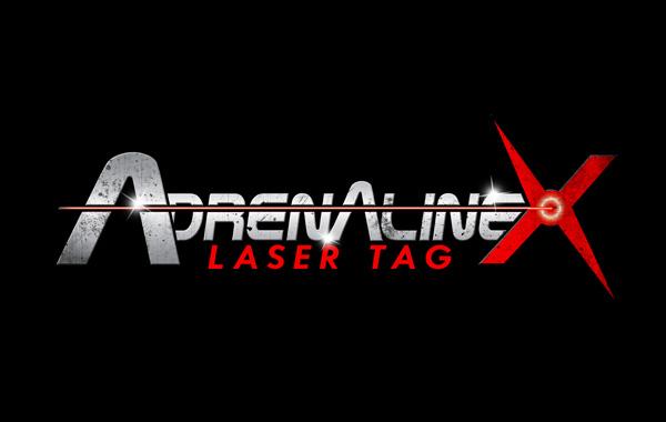 Adrenaline X Laser Tag