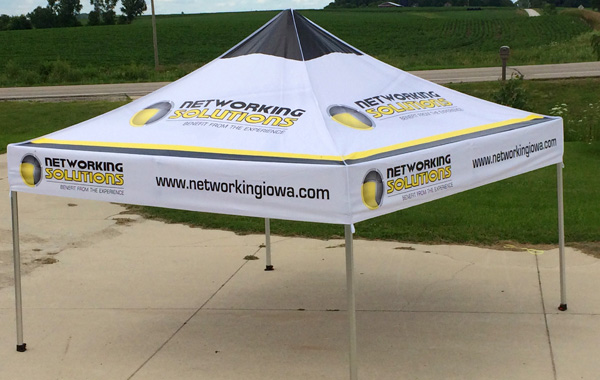 Networking Solutions Canopy